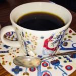 96515402 - 本日のコーヒー   スマトラ