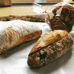 パン クロッシュ - 料理写真: