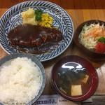 源氏 - 源氏焼(ソース味) ロース ¥1500