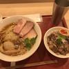 Mugitomensuke - 料理写真: