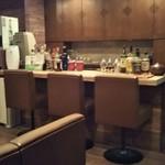 cafe&sweetsbarBetter -