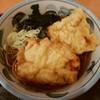 やしま - 料理写真:肉シソ蕎麦。