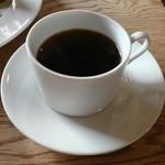 Patisserie Keinoshin - ホットコーヒー