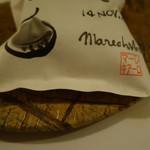 マーレキアーロ - イタリアンどら焼き