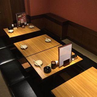 【浅草橋3分】宴会最大30名様迄■個室4名様~