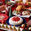 レストラン セリーナ - 料理写真:2018.12月《クリスマスバイキング》
