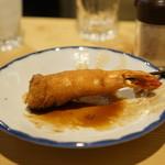 やっこ - 料理写真:えび