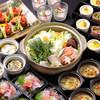 茶寮かげつ - 料理写真:忘年会コース