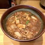 96528730 - 元祖雷々麺(700円)