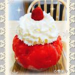 96530757 - いちごミルク~ショートケーキ風~