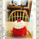 96530768 - いちごミルク~ショートケーキ風~