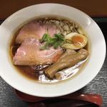 麺や なないち - 料理写真:鶏中華