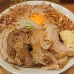 豚道場 - 料理写真: