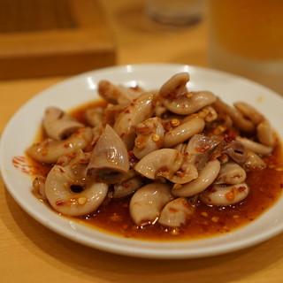 味仙 - 料理写真:子袋