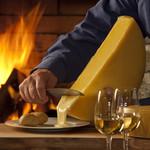 ガーデンキッチン - 話題のラクレット・ラスパドゥーラ チーズフェア!飲み放題付きのセットメニューをご用意!