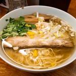 96538848 - 和風柚子柳麺