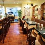 Pizzeria&Wine Bar Luna Lucca - 料理写真: