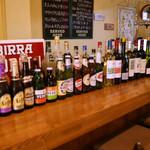 Pizzeria&Wine Bar Luna Lucca -