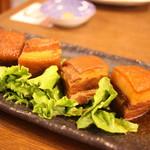 ちゅらさん亭 - 料理写真:ラフティー
