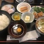 96539663 - 鯛定食