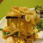 池袋キッチン - バッタイの麺