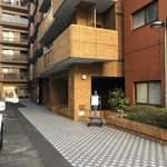 桜木製麺所 - このマンションの1階にあります。