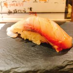 Sushi Bar にぎりて -