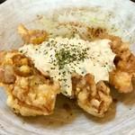 つばき食堂 - 料理写真:チキン南蛮