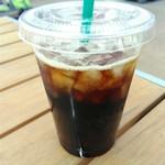ザミートダッチ - アイスコーヒーS