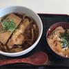 築港麺工房 中之島店