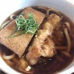 築港麺工房 -