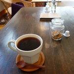 カフェ ピピピ - コーヒー