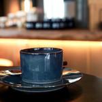ナミキ667 - コーヒーはマシン抽出かな