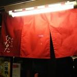 96553873 - 店の暖簾