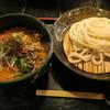麺工房ゆでっち - 料理写真:冷やし担々つけ麺