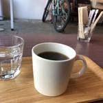 コーヒースタンド28 - ドリンク写真: