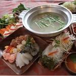 アジアンバル glow アジアンX雑感Xエスニック  - 料理写真: