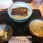 9656436 - 鰻丼(並)