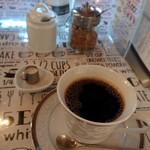 cafe 茶豆 -