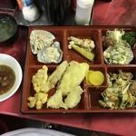中華料理 ミンラク -