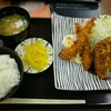 吹田サービスエリア(上り線)スナックコーナー - 料理写真:吹田定食890円(税込)