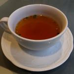 ルー・ド・メール - コンソメスープ