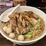 日本一馬鹿豚 - 料理写真: