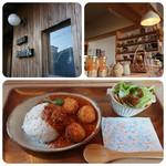cafe おやこの木 - 料理写真: