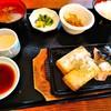 レストラン四季 - 料理写真:豆腐ステーキ定食