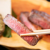 窯焼きステーキ キズナ - 料理写真: