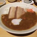 96570301 - 角煮カレーライス1200円