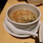 96570305 - スープ