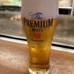 96570685 - 生ビール