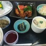清山 - 料理写真: